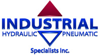 Industrial Hydraulic/Pneumatic Specialists Inc. - Logo